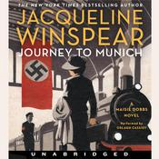 Journey to Munich: A Maisie Dobbs Novel, by Jacqueline Winspear
