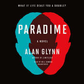 Paradime: A Novel, by Alan Glynn
