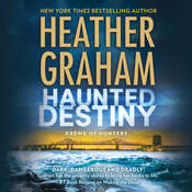 Haunted Destiny Audiobook, by Heather Graham
