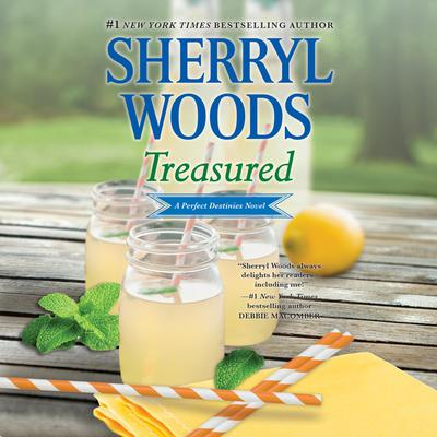 Treasured Audiobook, by Sherryl Woods