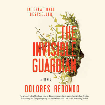 The Invisible Guardian Audiobook, by Dolores Redondo