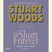 The Short Forever, by Stuart Woods