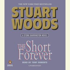 The Short Forever Audiobook, by Stuart Woods