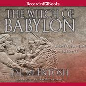 The Witch of Babylon, by D. J. McIntosh