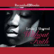 Without Faith Audiobook, by Leslie J. Sherrod