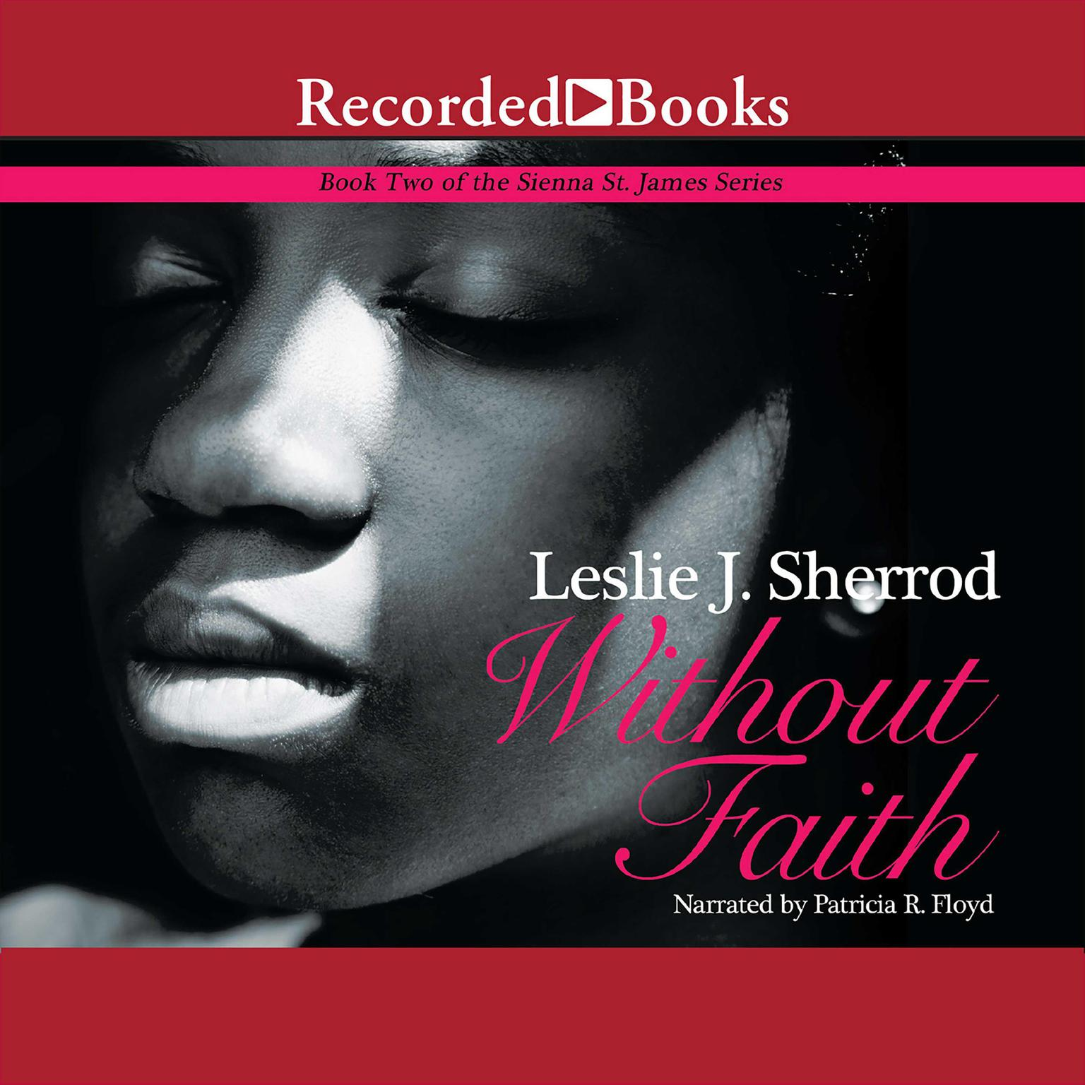 Printable Without Faith Audiobook Cover Art