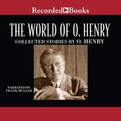 The World of O. Henry, by O. Henry
