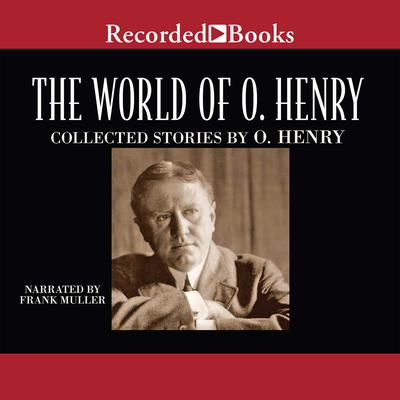 The World of O. Henry Audiobook, by