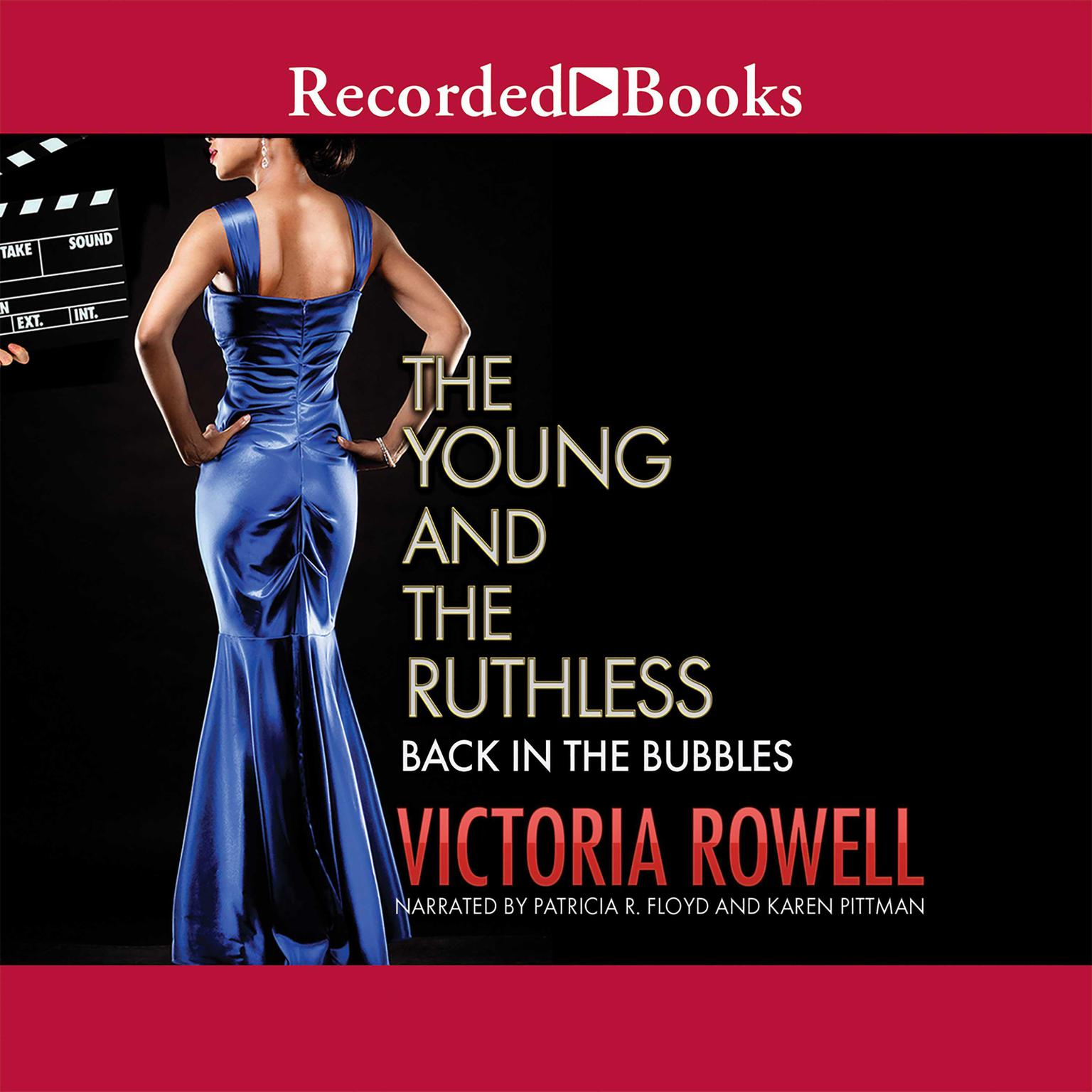 Printable The Young and the Ruthless: Back in the Bubbles Audiobook Cover Art