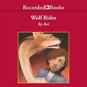 Wolf Rider Audiobook, by Edward Irving Wortis