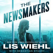 The Newsmakers, by Lis Wiehl