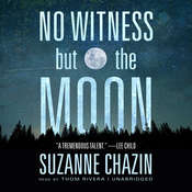 No Witness but the Moon Audiobook, by Suzanne Chazin