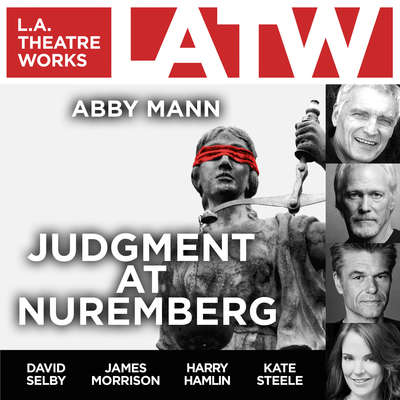 Judgment at Nuremberg Audiobook, by Abby Mann