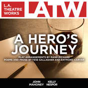 A Hero's Journey Audiobook, by Raymond Carver, Tess Gallagher