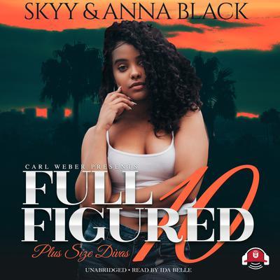 Full Figured 10 Audiobook, by Skyy