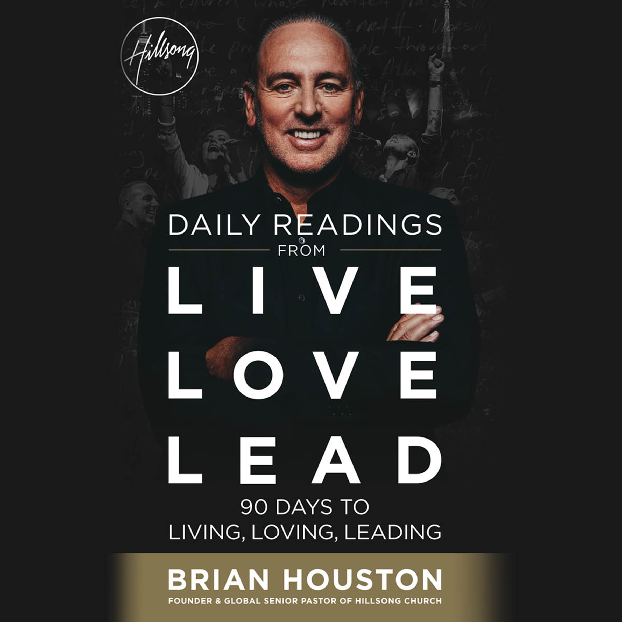 Printable Daily Readings from Live Love Lead: 90 Days to Living, Loving, Leading Audiobook Cover Art