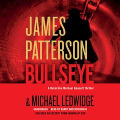 Bullseye Audiobook, by