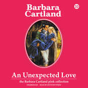 An Unexpected Love, by Barbara Cartland