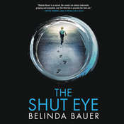 The Shut Eye, by Belinda Bauer