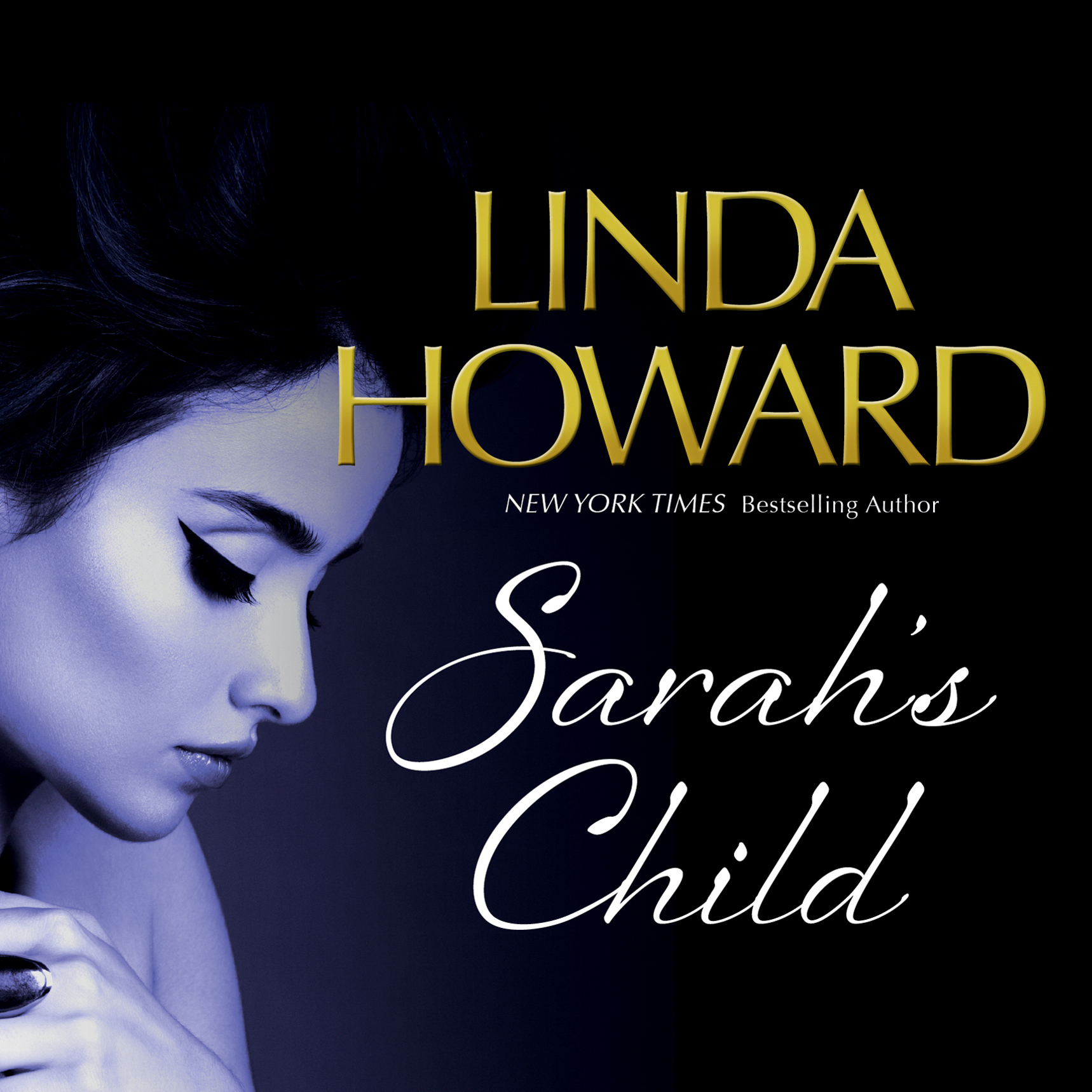 Printable Sarah's Child Audiobook Cover Art