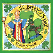 St. Patrick's Day Audiobook, by Gail Gibbons