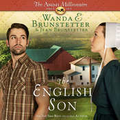 The English Son Audiobook, by Wanda Brunstetter