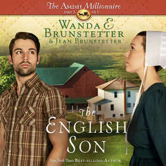 The English Son Audiobook, by Jean Brunstetter, Wanda Brunstetter, Wanda E. Brunstetter