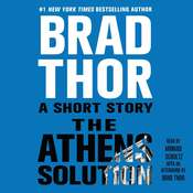 The Athens Solution: A Short Story Audiobook, by Brad Thor