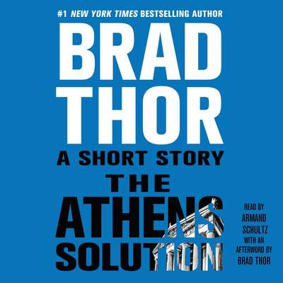 The Athens Solution: A Short Story Audiobook, by