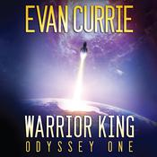 Warrior King Audiobook, by Evan Currie