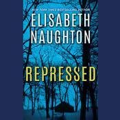 Repressed Audiobook, by Elisabeth Naughton