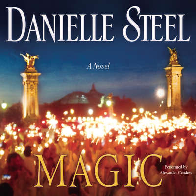 Magic: A Novel Audiobook, by
