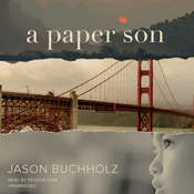 A Paper Son Audiobook, by Jason Buchholz