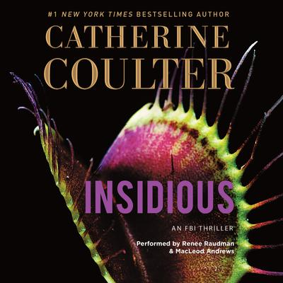 Insidious Audiobook, by