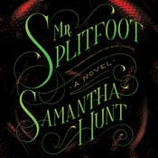 Mr. Splitfoot, by Samantha Hunt