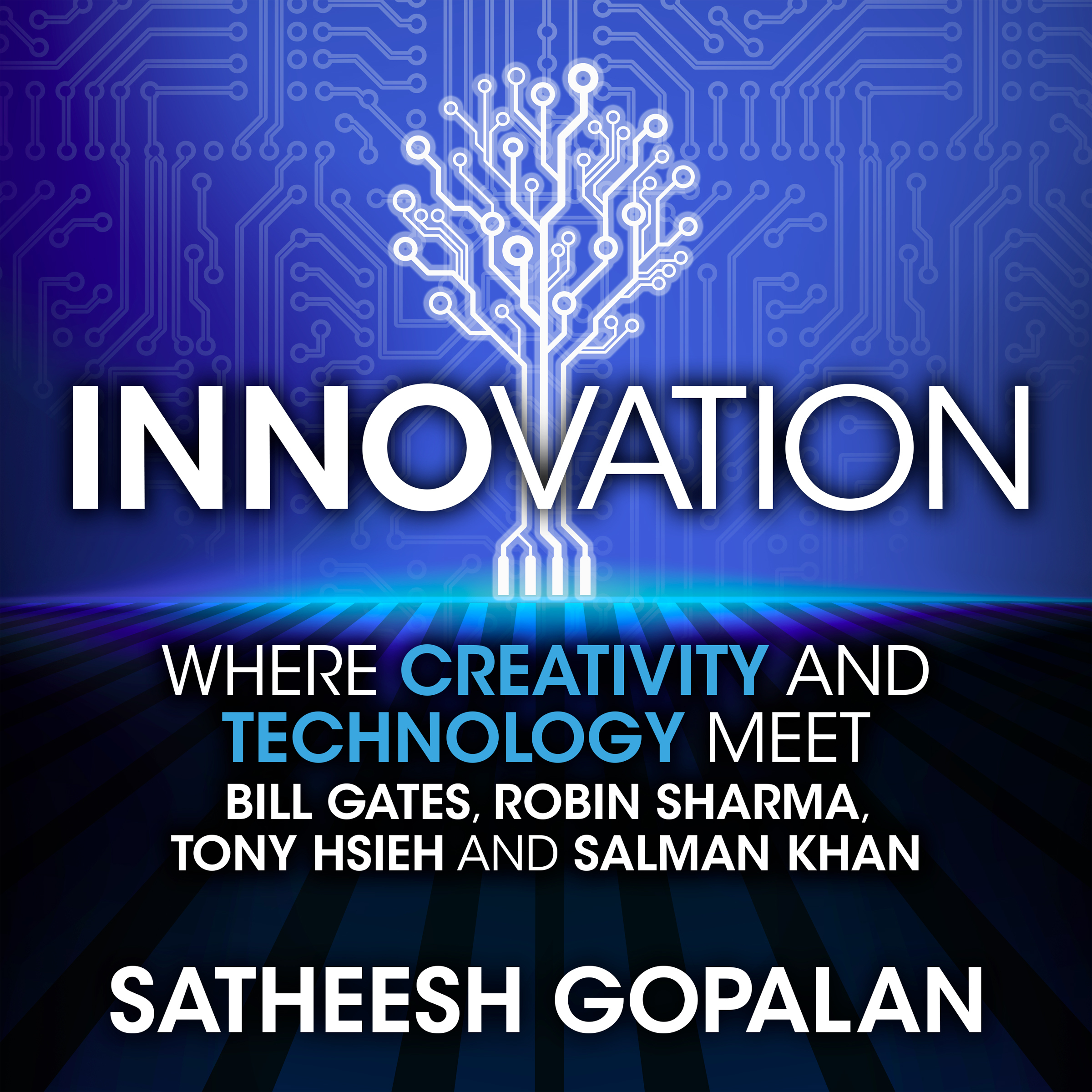 Printable Innovation: Where Creativity and Technology Meet Audiobook Cover Art