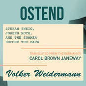 Ostend, by Volker Weidermann