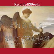 Angels, by Billy Graham