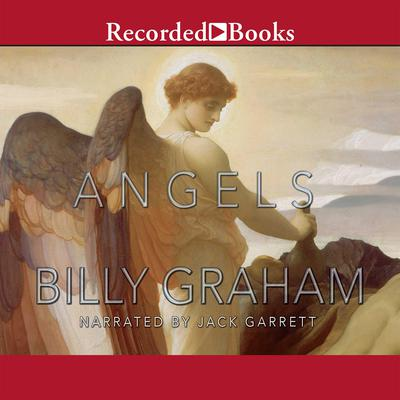 Angels Audiobook, by Billy Graham