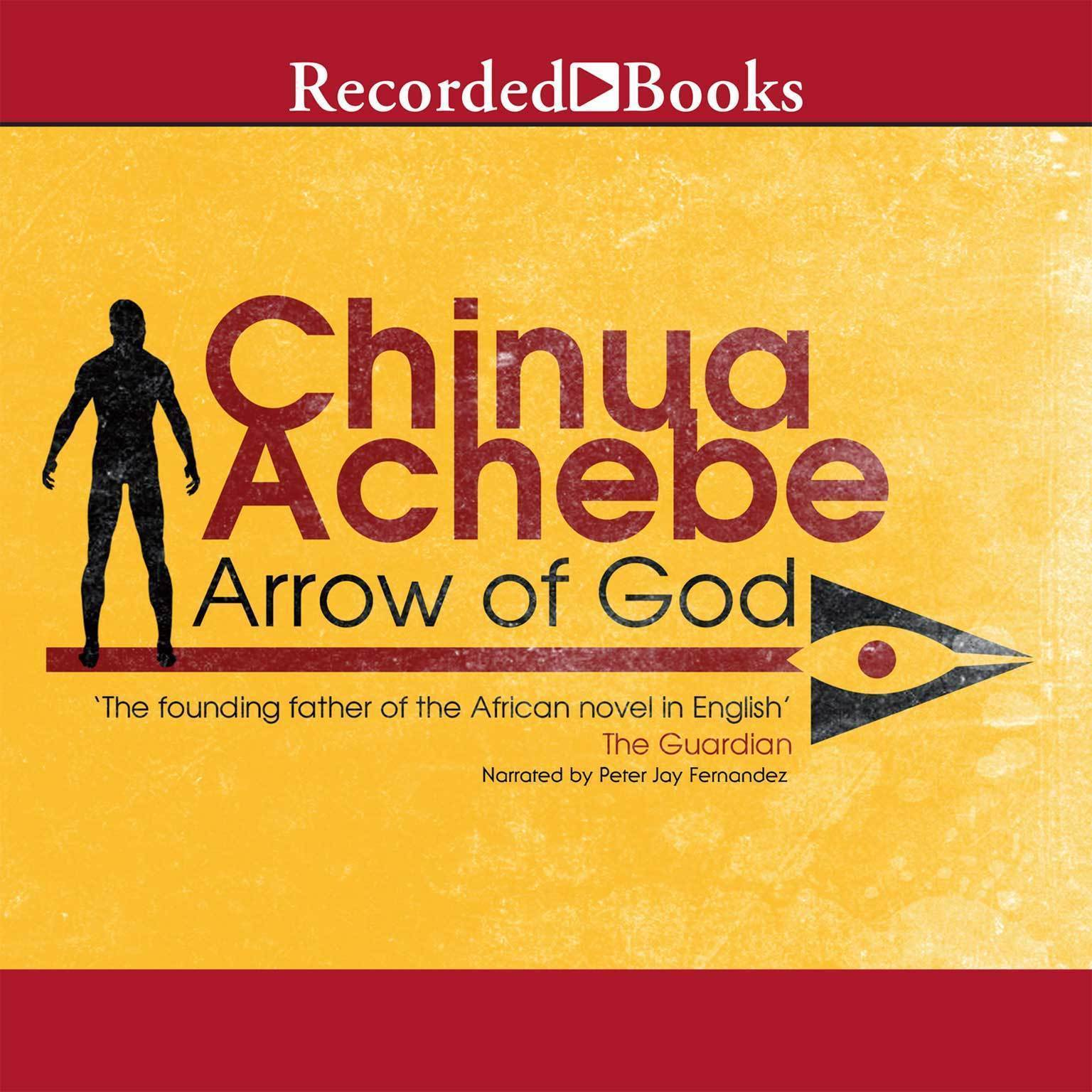 chinua achebes arrow of god essay