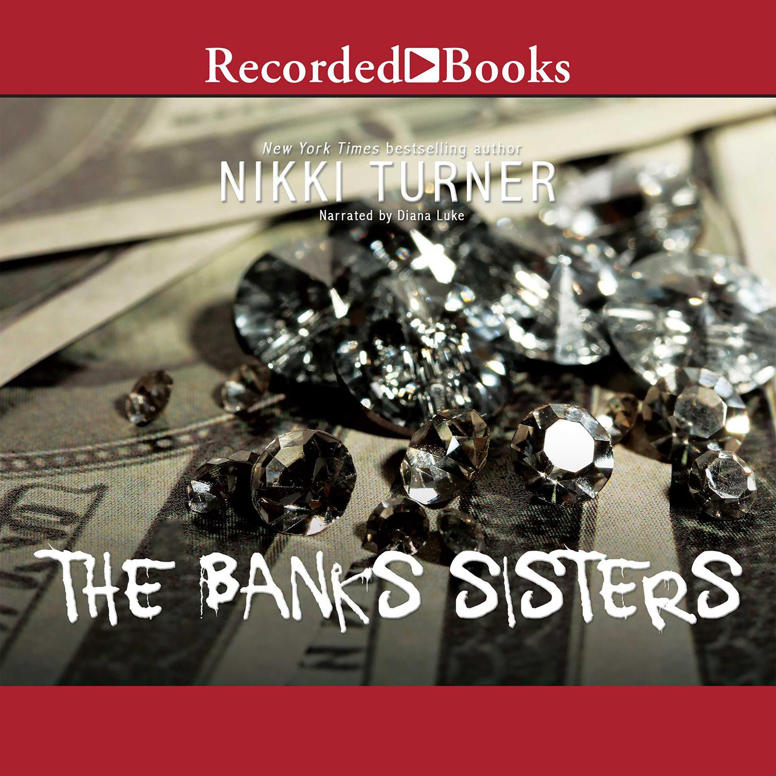 Printable The Banks Sisters Audiobook Cover Art