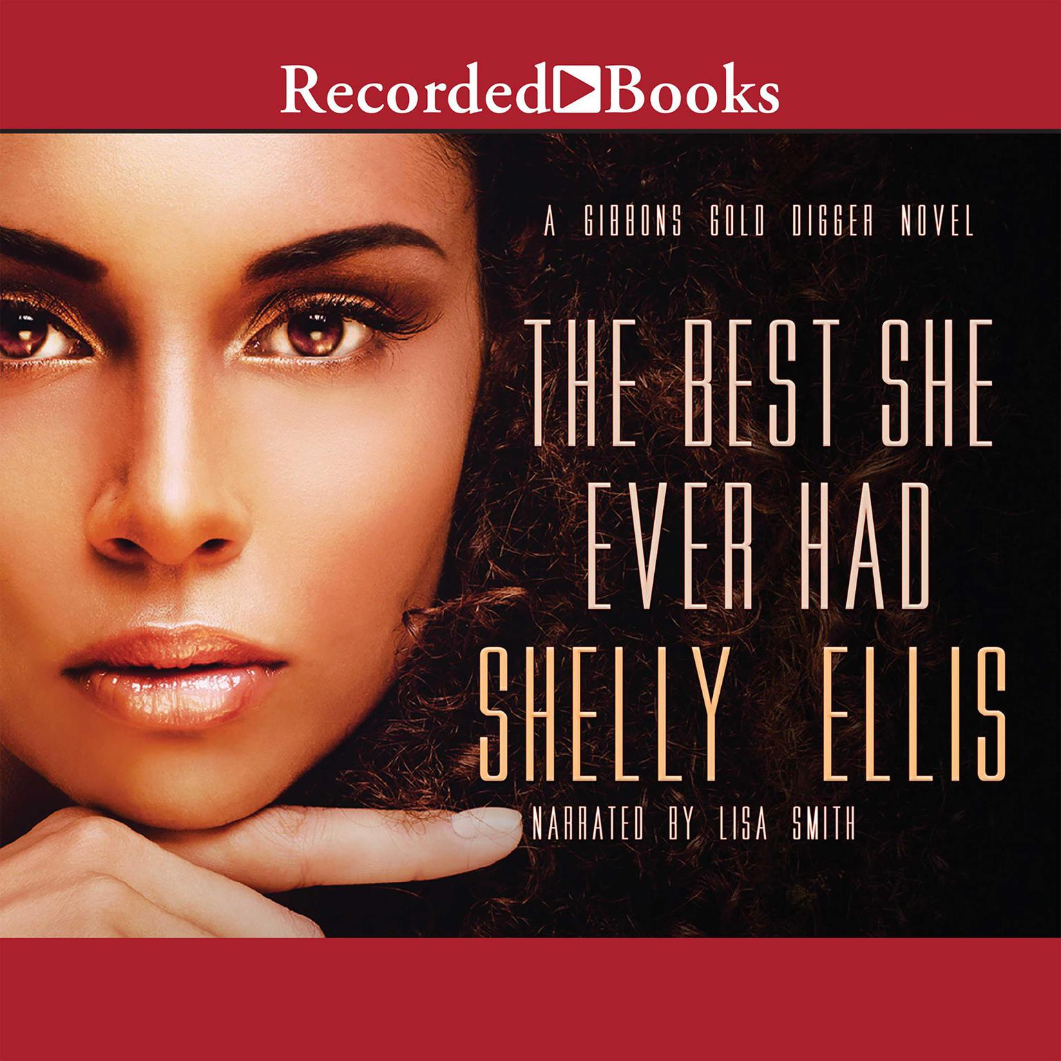 Printable The Best She Ever Had Audiobook Cover Art