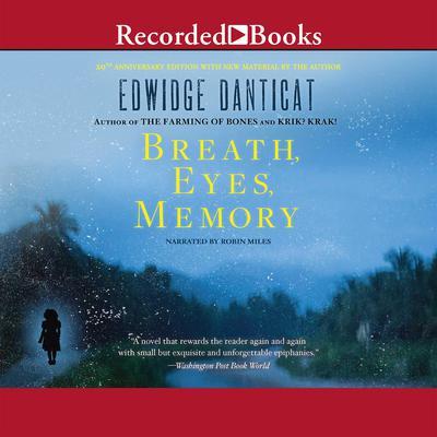 Breath, Eyes, Memory Audiobook, by
