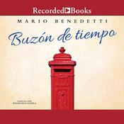 Buzón de tiempo Audiobook, by Mario Benedetti