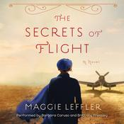The Secrets of Flight: A Novel, by Maggie Leffler