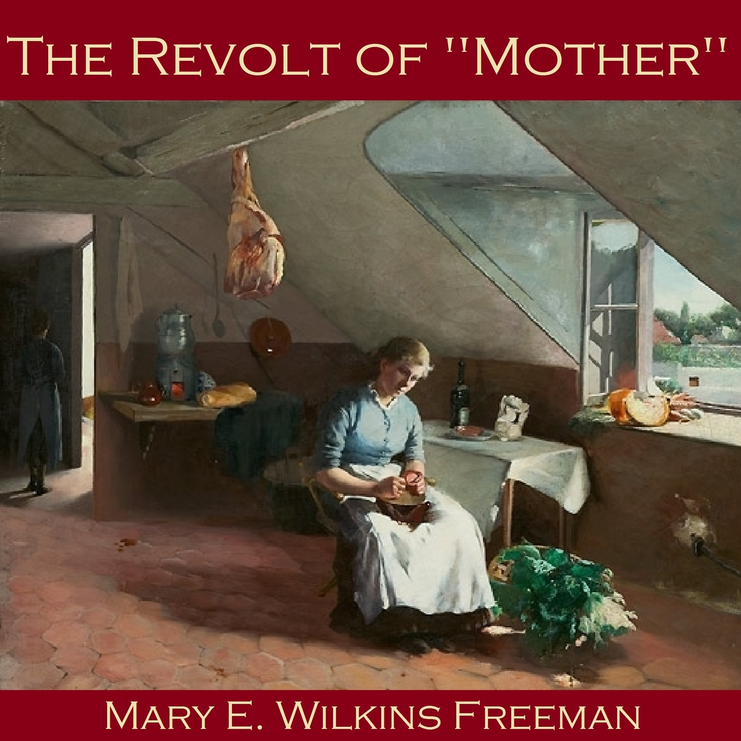 the life story of freemans mother the revolt to mother