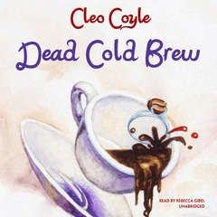 Dead Cold Brew Audiobook, by Cleo Coyle