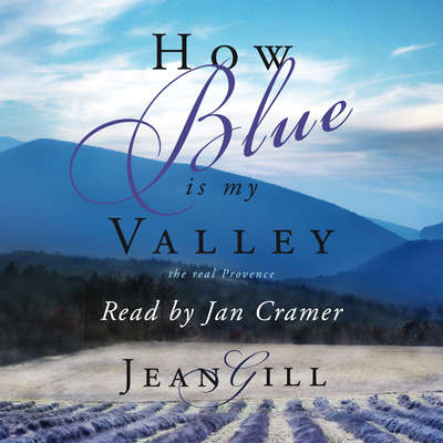 How Blue is My Valley Audiobook, by Jean Gill