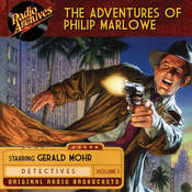 The Adventures of Philip Marlowe, Volume 1, by Raymond Chandler