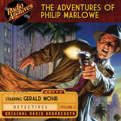 The Adventures of Philip Marlowe, Volume 2, by Raymond Chandler